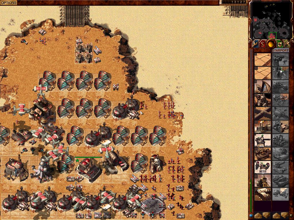 dune 2000 patch 1.06