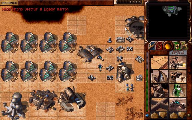 Special Skirmish 1