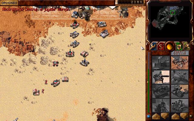 Special Skirmish 2